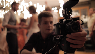 Ryan Breitkreutz - International Wedding Filmmaker