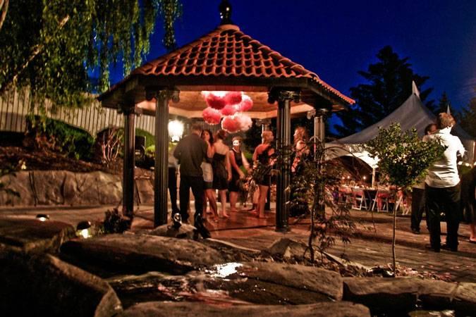 Vernon Wedding Venue Locations Tailored Fit Films