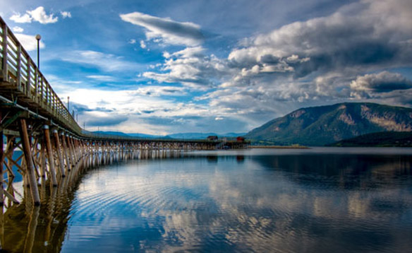 Salmon Arm Wedding Videographer Tailored Fit Films Brings Brides The Best In