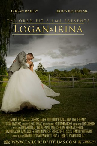Summerhill Pyramid Winery Wedding - Tailored Fit Films - Okanagan Wedding Videographer in Kelowna Logan & Irena