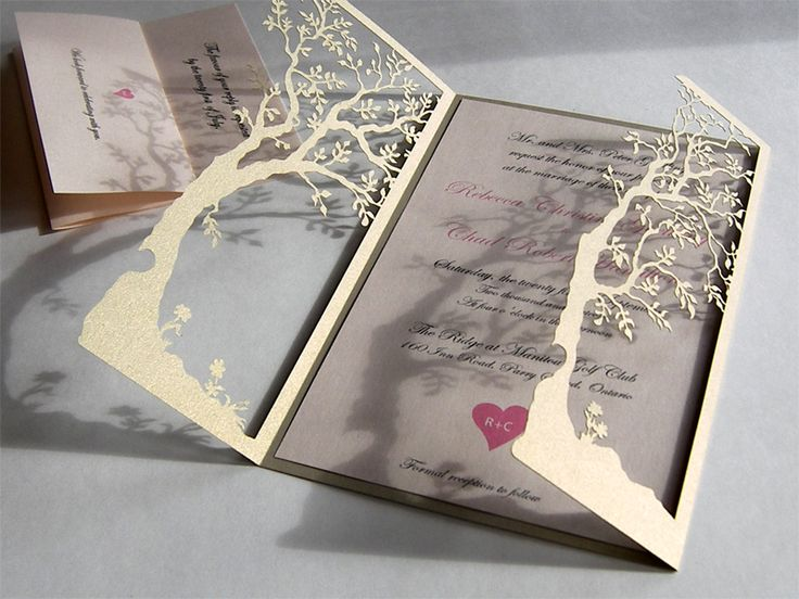Interesting Wedding Invitation Ideas: Wedding Invitation Wording
