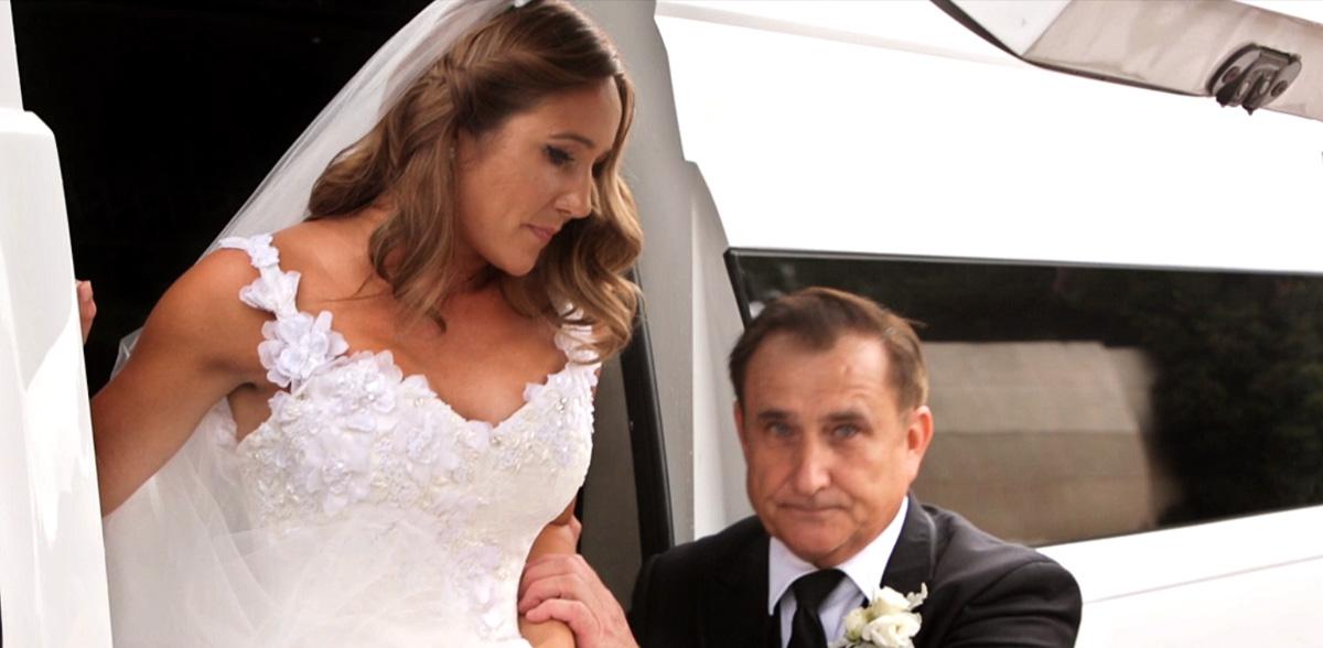 Sydney Harbour Wedding Video at Dedes Rowing Club Abbotsford - Wedding Film 2015-03-08 at 11.58.23 AM