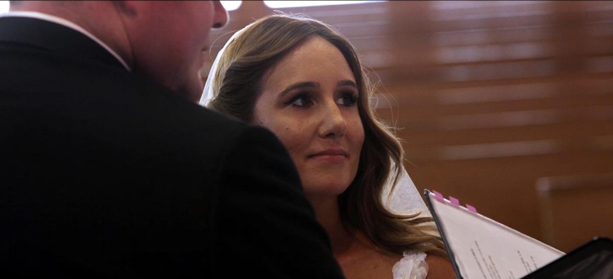 Sydney Harbour Wedding Video at Dedes Rowing Club Abbotsford - Wedding Film 2015-03-08 at 12.00.35 PM