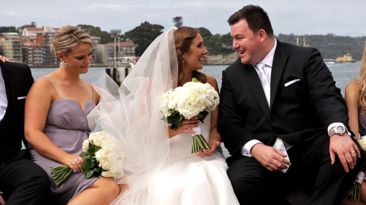 Sydney Harbour Wedding Video at Dedes Rowing Club Abbotsford - Wedding Film 2015-03-08 at 12.02.28 PM