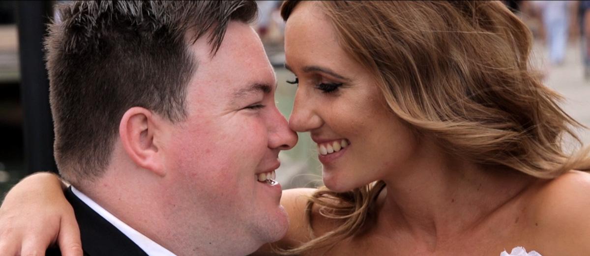 Sydney Harbour Wedding Video at Dedes Rowing Club Abbotsford - Wedding Film 2015-03-08 at 12.03.42 PM