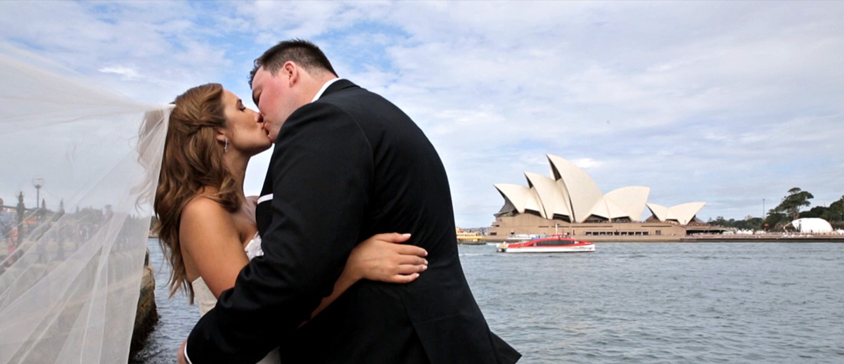 Sydney Harbour Wedding Video at Dedes Rowing Club Abbotsford - Wedding Film 2015-03-08 at 12.03.54 PM
