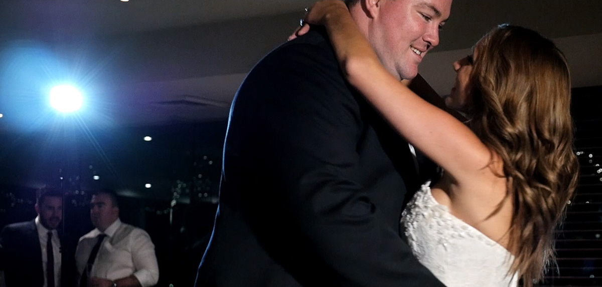 Sydney Harbour Wedding Video at Dedes Rowing Club Abbotsford - Wedding Film 2015-03-08 at 12.05.26 PM