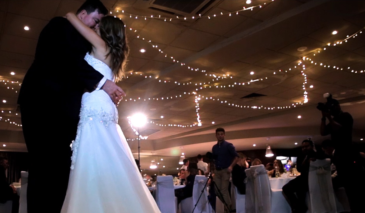Sydney Harbour Wedding Video at Dedes Rowing Club Abbotsford - Wedding Film 2015-03-08 at 12.05.47 PM