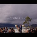 sparkling hill resort wedding in vernon bc - same day edit from kelowna wedding videographer tailored fit films