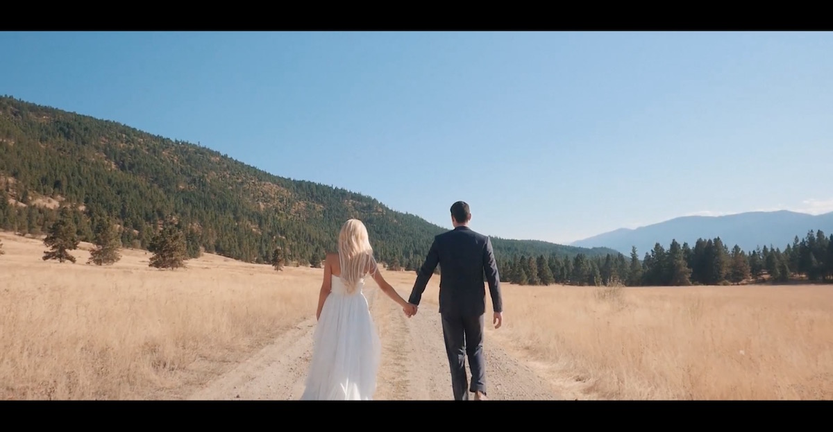 predator ridge wedding vernon photoshoot tailored fit films and photography